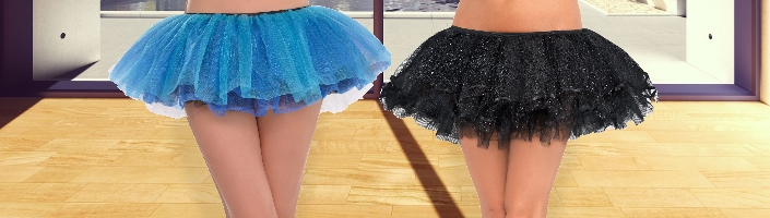 Fancy Dress Tutus