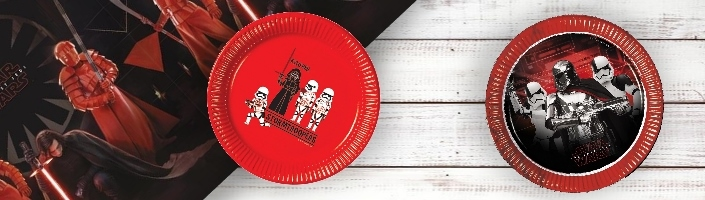 Star Wars Party Supplies | Party Bags | Balloons | Decorations