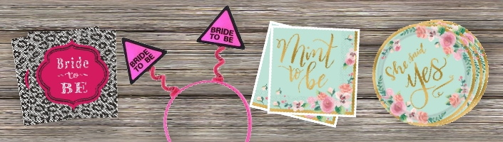 Hen Party Supplies & Packs | Party Save Smile