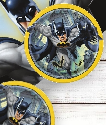 Batman Classic Party Supplies | Balloons | Decorations | Packs