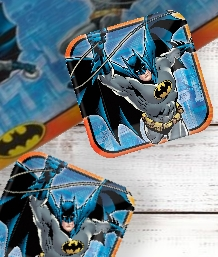 Batman Hero Party Supplies | Balloons | Decorations | Packs