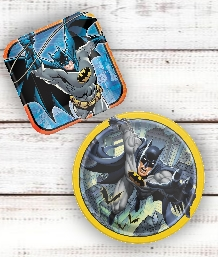 Batman Themed Party Supplies | Decorations | Ideas