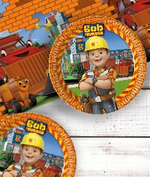 Bob the Builder Party Supplies, Decorations & Balloons | Party Save Smile