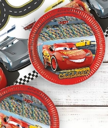 Disney Cars 3 Party Supplies | Balloons | Decorations | Packs