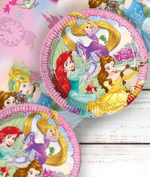 Disney Princess Party Supplies | Balloons | Decorations | Packs