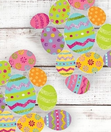 Easter Decorations | Party Save Smile