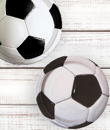Football | Soccer Party Supplies | Balloons | Decorations