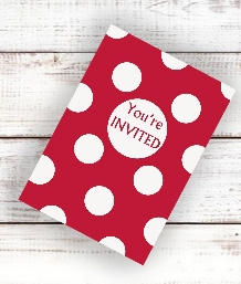 Hen Party Invitations | Party Save Smile