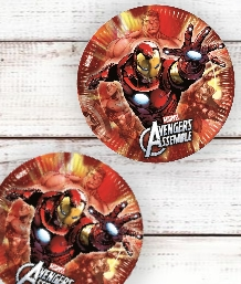 Marvel Iron Man Party Supplies | Balloons | Decorations | Packs