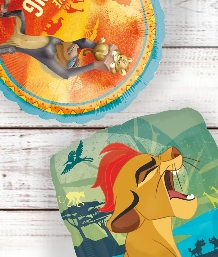 Lion Guard Party Supplies | Decorations | Balloons | Packs