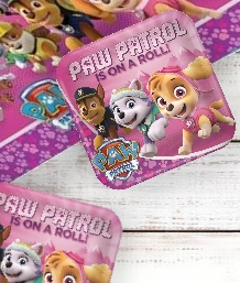Paw Patrol | Skye | Pink Party Supplies | Decorations | Balloons