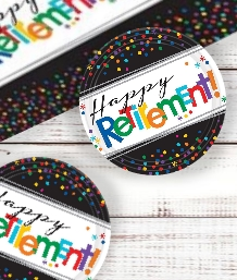 Retirement Party Supplies, Decorations & Packs | Party Save Smile