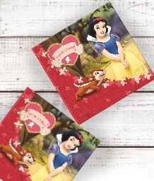 Snow White Party Supplies | Balloons | Decorations | Packs