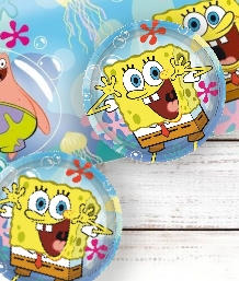 SpongeBob SquarePants Party Supplies | Balloons | Decorations | Packs