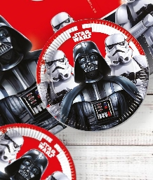 Star Wars Classic Party Supplies, Decorations, Balloons