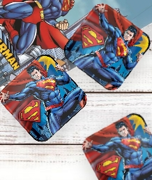 Superman Themed Party Supplies | Decorations | Ideas