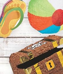 Themed Pinatas | Party Save Smile