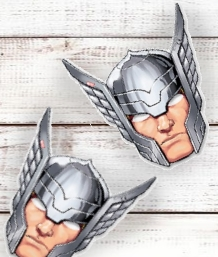 Marvel Thor Party Supplies | Balloons | Decorations | Packs