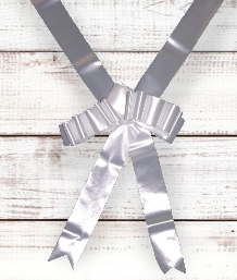 Wedding Car Ribbon | Party Save Smile