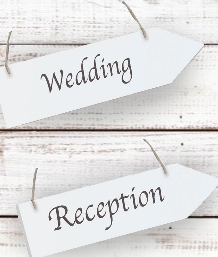 Wedding Decorations | Party Save Smile