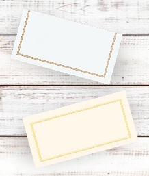 Wedding Placecards & Placecard Holders | Party Save Smile