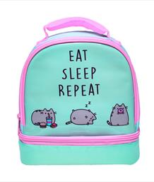 Pusheen School Lunch Bags | Backpacks | Bottles | Party Save Smile
