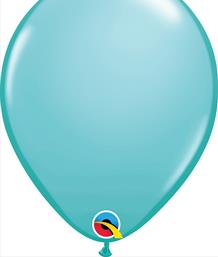 Blue Coloured Latex Balloons | Party Save Smile