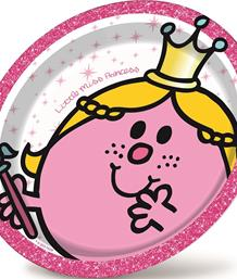 Little Miss Princess Party Supplies, Balloons, Decorations