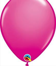 Pink Coloured Latex Balloons | Party Save Smile