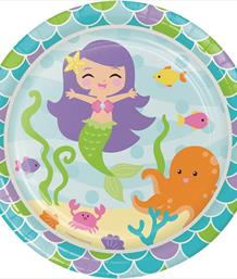 Mermaid Friends Party Supplies, Decorations & Balloons