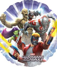 Guardians of Galaxy Party Supplies | Balloons | Decorations | Packs