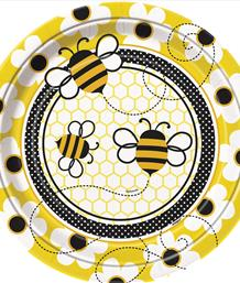 Busy Bees Party Supplies | Balloons | Decorations | Packs