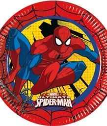 Ultimate Spiderman Party Supplies | Balloons | Decorations