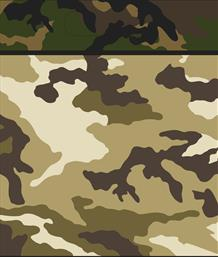 Army Camouflage Pre-Filled Party Bags & Boxes | Party Save Smile