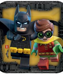 Lego Batman Party Supplies | Decorations | Balloons | Packs