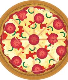Pizza Themed Party for your Childs Party. Fantastic Tableware, Decorations, Balloons and Party Packs. FREE Standard UK Delivery when you spend £5.
