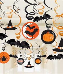 Halloween Decorations & Accessories | Party Save Smile