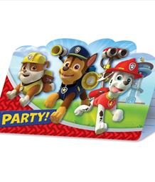 Childrens Party Invitations | Party Save Smile