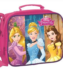 Disney Princess School Lunch Bags | Backpacks | Bottles | Party Save Smile