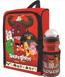 Angry Birds School Lunch Bags | Backpacks | Bottles | Party Save Smile