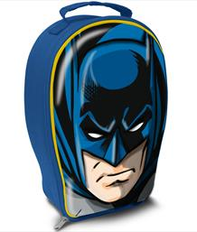 Batman School Lunch Bags | Backpacks | Bottles | Party Save Smile