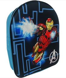 Iron Man School Lunch Bags | Backpacks | Bottles | Party Save Smile