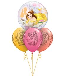 Licensed Character Balloon Bouquets