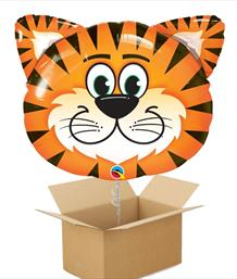 Shaped Animal Balloon in a Box | Party Save Smile