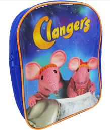 Clangers School Lunch Bags | Backpacks | Bottles | Party Save Smile