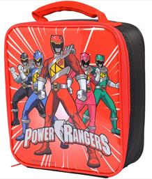 Power Rangers School Lunch Bags | Backpacks | Bottles | Party Save Smile