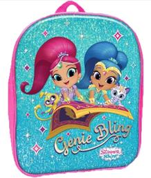 Shimmer & Shine School Lunch Bags | Backpacks | Bottles | Party Save Smile