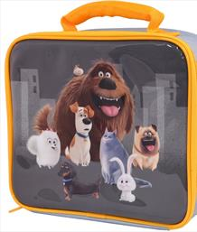The Secret Life of Pets School Lunch Bags | Backpacks | Bottles | Party Save Smile