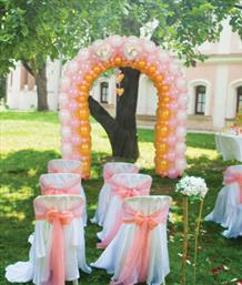 Wedding Venue Decorating and Planning | Party Save Smile