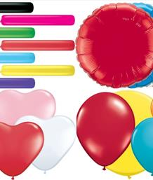 Decorator Party Balloons | Party Save Smile